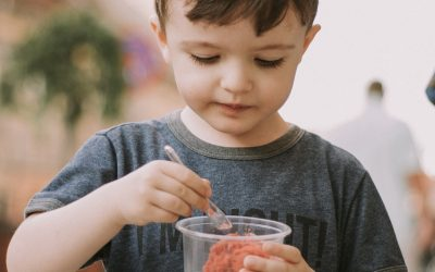 Nutrition for Toddlers